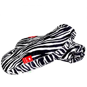 Limited Edition Zebra