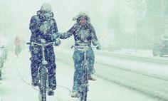 fietsenindewinter